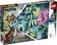 Купить товары серии <b>Hidden Side</b> (<b>LEGO</b>) — интернет-магазин ...