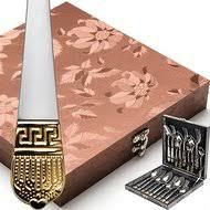 <b>Набор столовых приборов</b> Mayer Boch 25737 19пр - купить набор ...