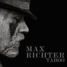 <b>Taboo</b> - <b>Max Richter</b> [CD] - Golden Discs