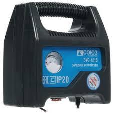 Купить Зарядное <b>устройство Союз ЗУС-1215</b> по супер низкой ...