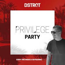 PRIVILEGE PARTY