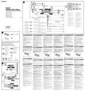 sony marine stereo wiring diagram wiring diagrams sony cdx m10 wiring diagram car