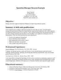 template template picturesque quality clerk resume quality control clerk jobs employment indeed operation manager resume example operation manager resume