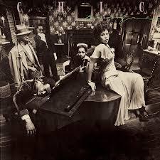 <b>Chic</b> - <b>Risque</b> (<b>180</b> Gram Audiophile Vinyl/Anniversary Ltd. Edition ...