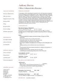 Job Resume : Office Administrator Resume Office Administration ... Job Resume:Office Administrator Resume Office Administration Skills For Resumes Office Administrator Resume Samples
