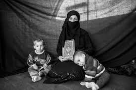 syrian refugees brian sokol photographer