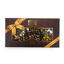 "<b>Набор шоколадных конфет</b> ""Гравий драже"" <b>Bind</b> 200 к/к, Турция ..."