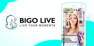BIGO LIVE–Live Stream, Video Chat, Make Friends – Apps on ...