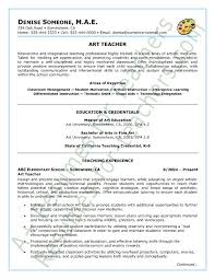 1000+ images about Teacher resumes on Pinterest | Teacher resumes ... Art Teacher Resume Sample - Page 1
