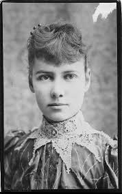 Nellie Bly: Online Resources (Virtual Programs & Services, Library ... via Relatably.com