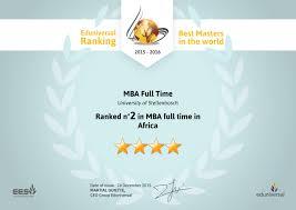 mba full time english eduniversal top 200 university of stellenbosch c2016 full time thumb jpg