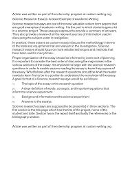academic writing essay sample  essay academic writing service academic writing essay sample