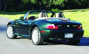 image 3 of 12 photo courtesy mark j mccourt though there were subtle bmw z3 1996 3 bmw z3 1996