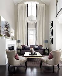 living room ceiling interior