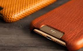 Top 5 <b>Luxury Leather</b> iPhone <b>Cases</b> - Customize Yours Today ...