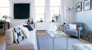 luxurious grey studio residence decoration and furniture best furniture for studio apartment
