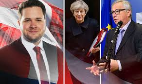 <b>Denmark</b> next to leave EU if bosses don't stop criticising Brexit - MEP