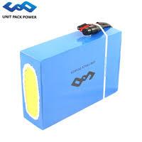 72V <b>Battery</b> Pack