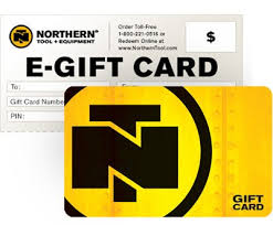 Northern Tool Gift Cards