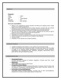 sap mm materials management sample resume years experience sap mm sample resume