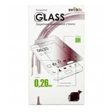 <b>Защитное стекло Svekla</b> Full Glue для Xiaomi Mi8 черный ...