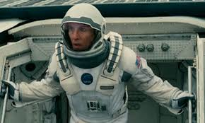will interstellar inspire a new space race film the guardian