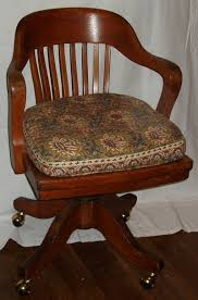 wood desk chair chairs compare prices reviews and buy at antique wooden office chair
