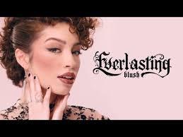 Get The Look Of LOVE With Everlasting Blush   <b>KVD Vegan Beauty</b> ...