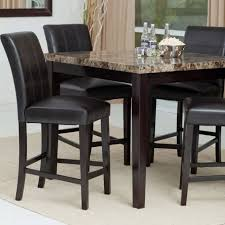 dining room table chairs marble sets
