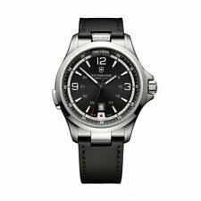 <b>Victorinox Swiss Army</b> 241431 Maverick Chrono Quartz ST.Steel ...