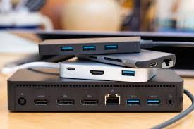 The Best <b>USB</b>-<b>C</b> Hubs and Docks: Reviews by Wirecutter