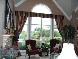 Window Dressing For Living Rooms Valance Curtains For Living Room Decorating Ideas Contempo Window