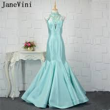 JaneVini <b>Mint Green Mother of</b> The Bride Dresses Crystal Beaded ...