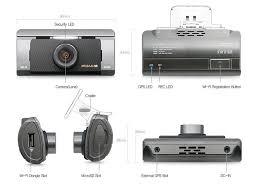 <b>Видеорегистраторы</b> IRoad A9 от компании Topradar.ru купить в ...