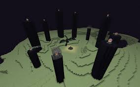 <b>Mythical creature</b> - Sunken Island