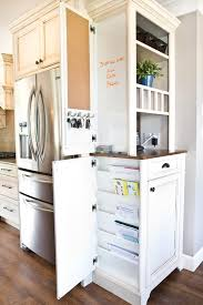 kitchen solution traditional closet: smart storage solution for the kitchen