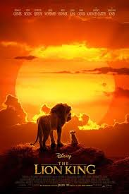 The <b>Lion King</b> (2019) | Disney Movies