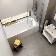 Купить <b>акриловую ванну</b> прямоугольную Ravak <b>Campanula II</b> 170 ...
