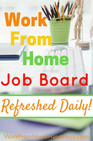 best ideas about work from home opportunities remote lance and work from home job listings from reputable companies search for jobs bookmark your favorites and create a custom job alert