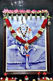 Image result for images of coconut before shirdi saibaba photo