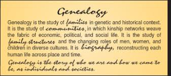 Genealogy, Family History, Find your roots, Family, Ancestors