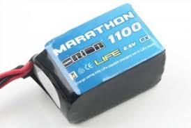Бортовой <b>аккумулятор Team Orion Marathon</b> LiFe 6.6V 30C ...