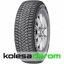 <b>Шины Michelin Latitude X-Ice</b> North LXIN2+ 235/65 R17 T 108 в ...