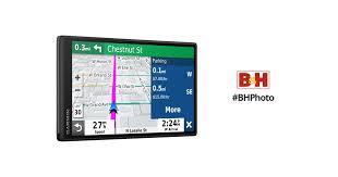 <b>Garmin</b> DriveSmart <b>55</b> and Traffic <b>GPS</b> Navigati 010-02037-02 B&H