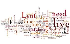 Image result for lent 2017