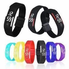 <b>LED Digital Watch</b> - <b>Digital LED Watches</b> Latest Price ...