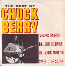 <b>Chuck Berry</b> - The <b>Best</b> Of <b>Chuck Berry</b> (1964, Vinyl) | Discogs