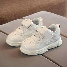 <b>CLOWN DUCKS</b> Kids Shoes for Girl Boy sneakers PU Leather ...