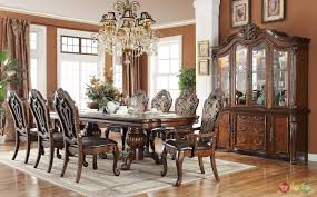Traditional Dining Room Table Traditional Dining Room Furniture Marceladickcom