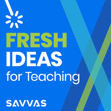 Fresh Ideas for Teaching